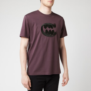 Coach Men's Rexy by Guang Yu T-Shirt - Grape