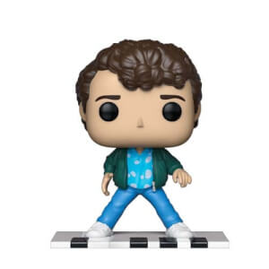 Big Josh with Piano Outfit Funko Pop! Figuur