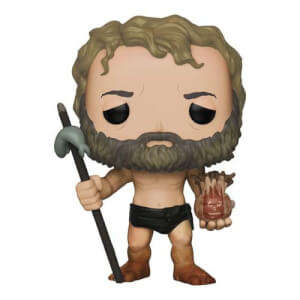 Cast Away Chuck Funko Pop! Figuur