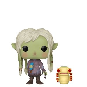 Dark Crystal Deet Pop! Vinyl Figure