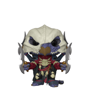 Dark Crystal Hunter Skeksis Pop! Vinyl Figure