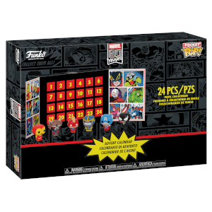 Funko Mini Pop! Marvel Adventskalender (2019)