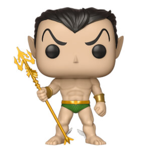 Figurine Pop! Namor - 80 ans Marvel