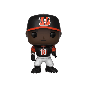 NFL Bengals A. J. Green Pop! Vinyl Figure