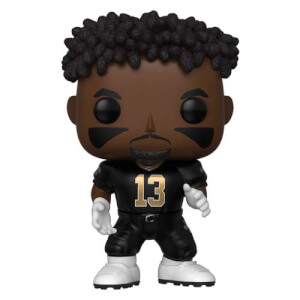 NFL Saints Michael Thomas Funko Pop! Vinyl