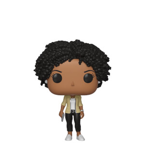 Figurine Pop! Eve Moneypenny - James Bond