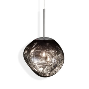 Tom Dixon Melt Pendant Mini - Smoke