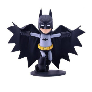 Herocross Justice League PVC Action Figure Batman 9 cm