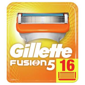 Fusion5 Rasierklingen - 16 Stück