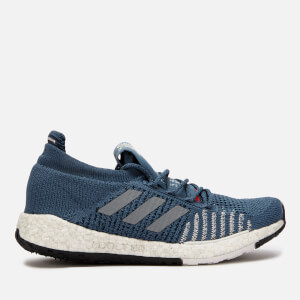 adidas Women's Pulse Boost HD Trainers - Blue
