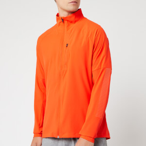 adidas Men's Runner Jacket - Red