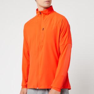adidas Men's Runner Jacket - Red