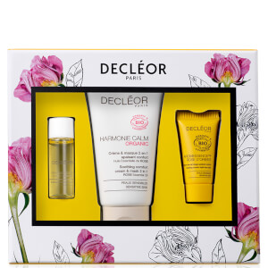 DECLÉOR Soothing Botanical Icon Collection