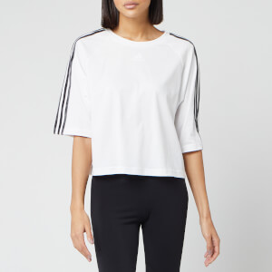 adidas Women's Sid Short Sleeve T-Shirt - White