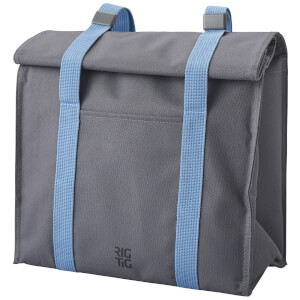 RIG-TIG Keep-It Cool Cooler Bag - Grey/Blue