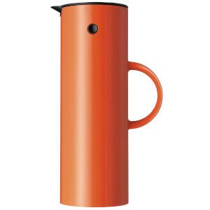 Stelton Em77 Vacuum Jug 1L - Saffron