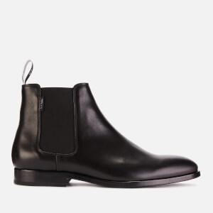 PS Paul Smith Men's Gerald Leather Chelsea Boots - Black