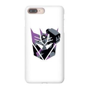 Coque Smartphone Decepticon Icon - Transformers pour iPhone et Android