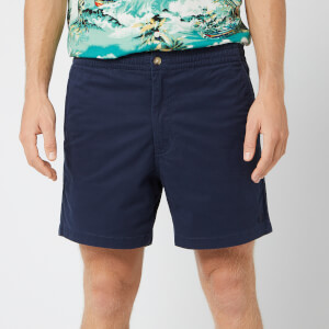 Polo Ralph Lauren Men's Classic Fit Prepster Short - Nautical Ink