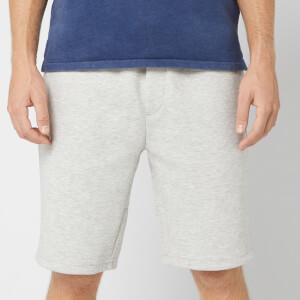 Polo Ralph Lauren Men's Tech Shorts - Light Sport Heather