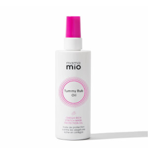 Mama Mio Huile de Protection Anti-vergetures Mama Mio The Tummy Rub Oil 120ml