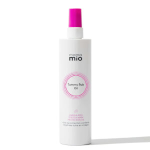 Mama Mio Huile de Protection Anti-vergetures Mama Mio The Tummy Rub Oil 200ml - Super Size (Valorisé à 64.00€)