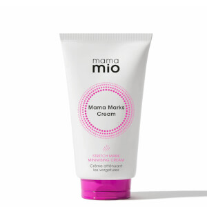 Mama Mio Mama Marks Cream 125ml