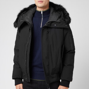 KENZO Men's Chilliwack Winter Blouson - Black