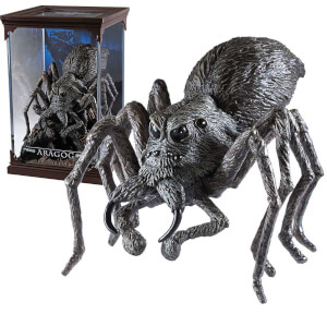 Harry Potter Magical Creatures Aragog Scuplture