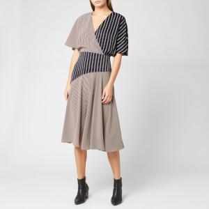 PS Paul Smith Women's Stripe Dress - Multi