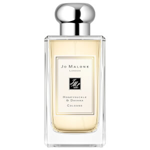 Jo Malone London Honeysuckle and Davana Cologne (Various Sizes)