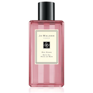 Jo Malone London Red Roses Bath Oil (Various Sizes)