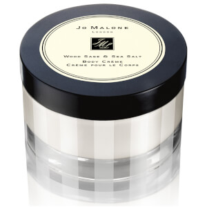Jo Malone London Wood Sage and Sea Salt Body Crème (Various Sizes)