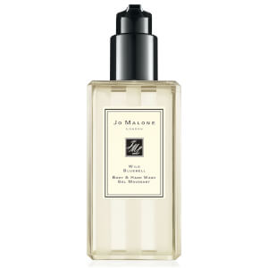 Jo Malone London Wild Bluebell Body and Hand Wash 250ml