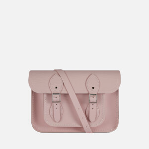 "The Cambridge Satchel Company Women's 11"" Satchel - Dusky Rose 1914"