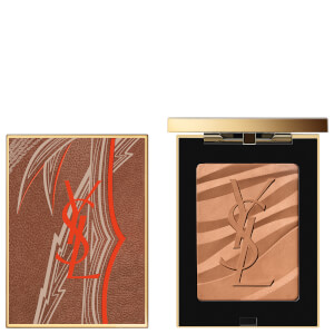 Yves Saint Laurent Summer Collector Les Sahariennes Bronzing Stone - Medium 10g