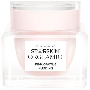 STARSKIN Orglamic Pink Cactus Pudding Mini: Image 2