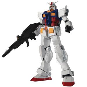 Action Figure Mobile Suit Gundam, Gundam Universe, RX-78-2 Gundam – circa 15 cm