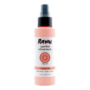 RAWW Pep up Aroma Mist 100ml