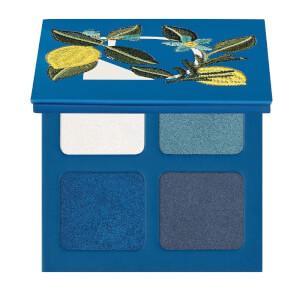 diego dalla palma Nel Blu Dipinto di Blu Eyeshadow Palette - 186 4 x 1.8g