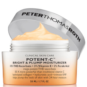 Peter Thomas Roth Potent C Moisturizer 50ml