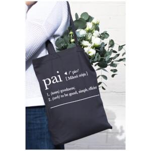 Pai Tote Bag (Free Gift)