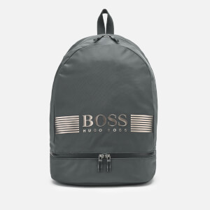 BOSS Men's Pixel Backpack - Black