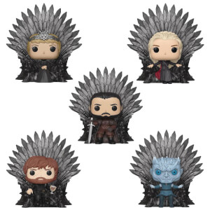Game of Thrones On the Throne Pop! Vinyl - Pop! Collection