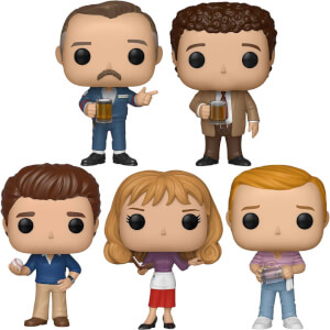Cheers Pop! Vinyl - Pop! Collection