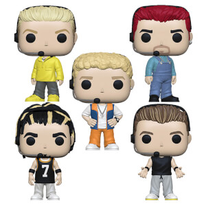 NSYNC Pop! Bundle