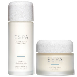 ESPA Refine and Hydrate (Worth £55)