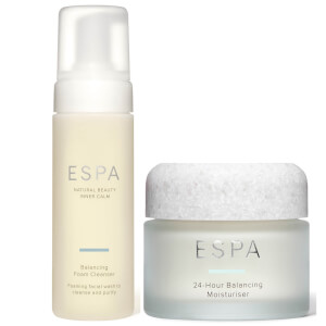 ESPA Balancing Duo (Worth £67)