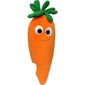 Kidrobot Yummy World Large Clara Carrot Plush Toy