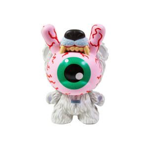 Kidrobot x Mishka NYC - Keep Watch Dunny 3 Inch Figure
